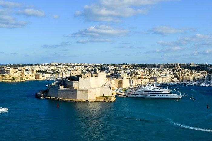 O saptamana in Malta de la 110 euro pp (zbor, cazare 3* si mic dejun)