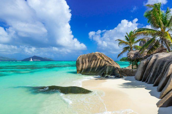 O saptamana de vis in Paradis (Seychelles) de la 845 euro pp (zbor si cazare 7 nopti)