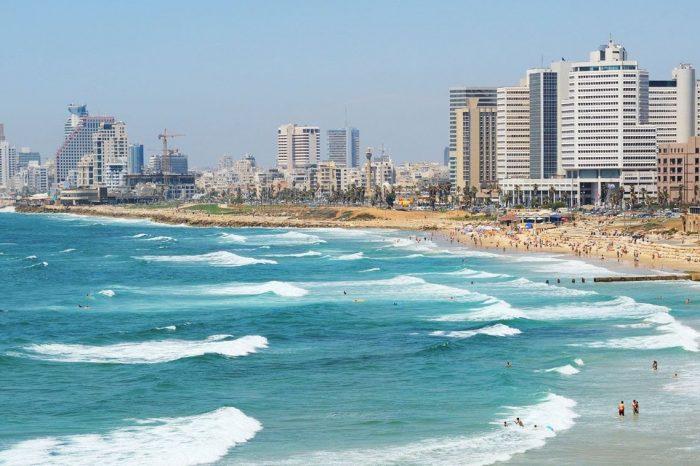 Vacanta de Rusalii in Israel de la 342 euro pp (zbor si cazare 7 nopti la malul marii)