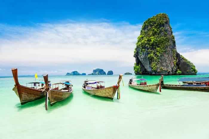 Zece zile in Thailanda, zbor si cazare de la 750 euro pp