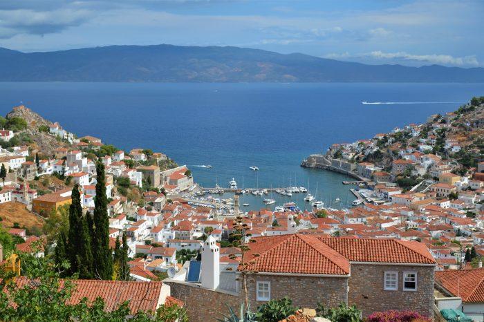 Concediu Grecia (last minute): Atena si insulele din jur, de la 290 euro pers. (zbor, ferry, cazare)